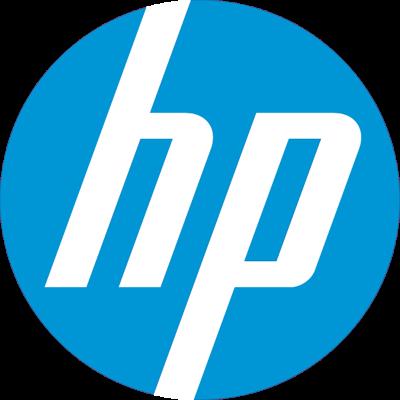 HP Indigo logo