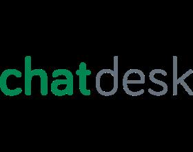 Chatdesk logo