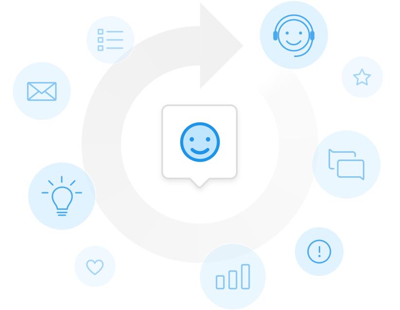 improve customer experience hero image
