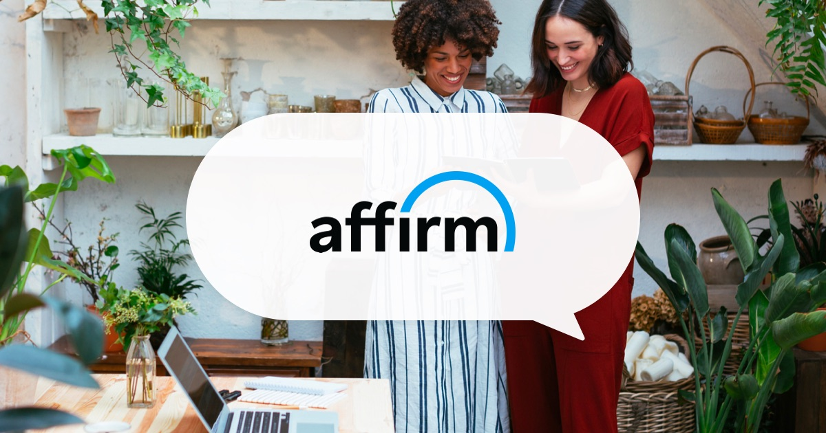 Affirm Delighted case study
