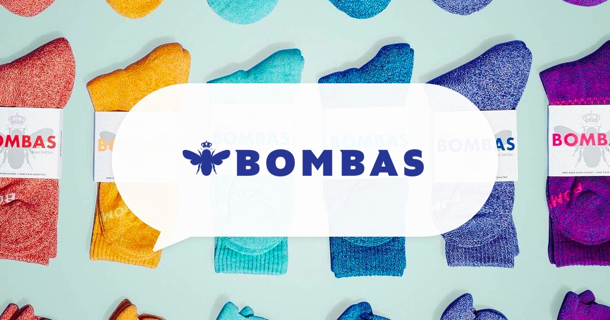 Bombas Delighted case study