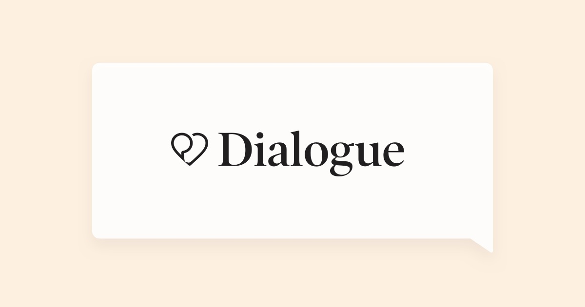 Dialogue Delighted case study