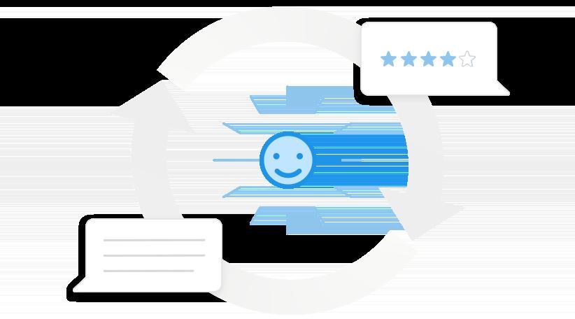 partnership network for holistic cx improvement