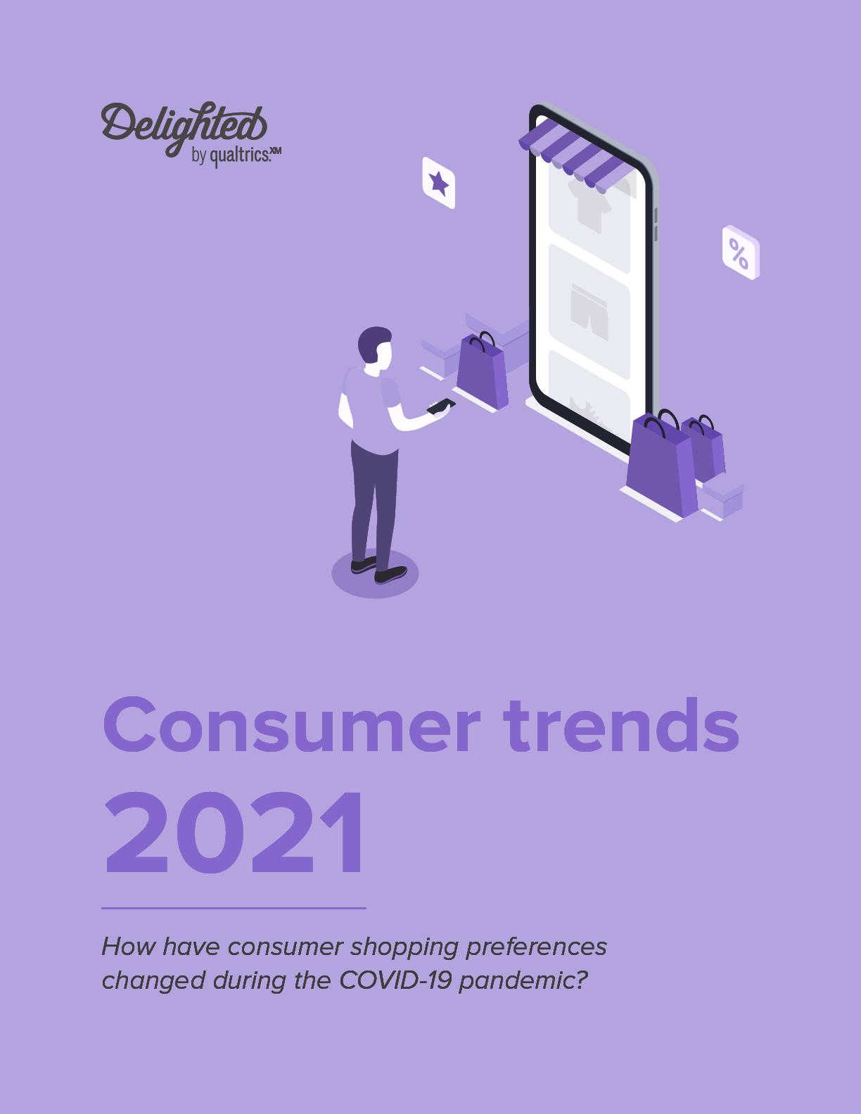 retail consumer trends 2021